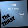 Artwork for 2014: Year In Review - THRST025