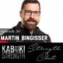 Artwork for Strength Chat #56: Martin Bingisser
