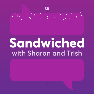 Sandwiched show image