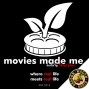 Artwork for Movies Made Me - Episode 113 - Sarah Oliver