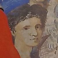 Mural Morsels 10 - Angelica Kauffman