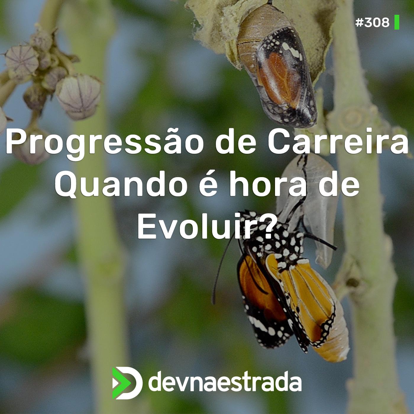 Progressão de Carreira - Quando é hora de evoluir?