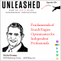 Artwork for 206. Michael Fertman explains the fundamentals of Search Engine Optimization