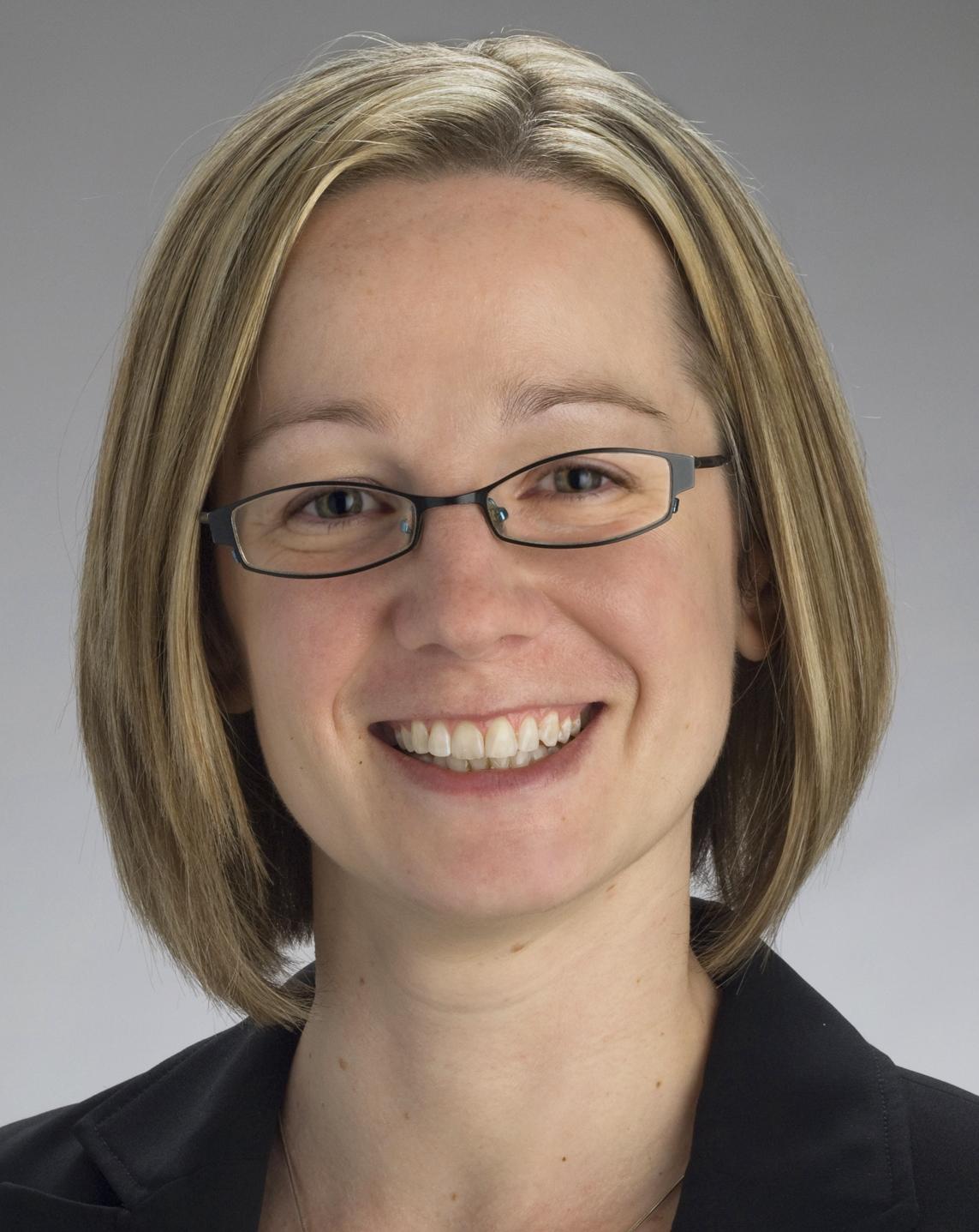Dr. Katie Siengsukon