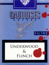 Underwood and Flinch - 17