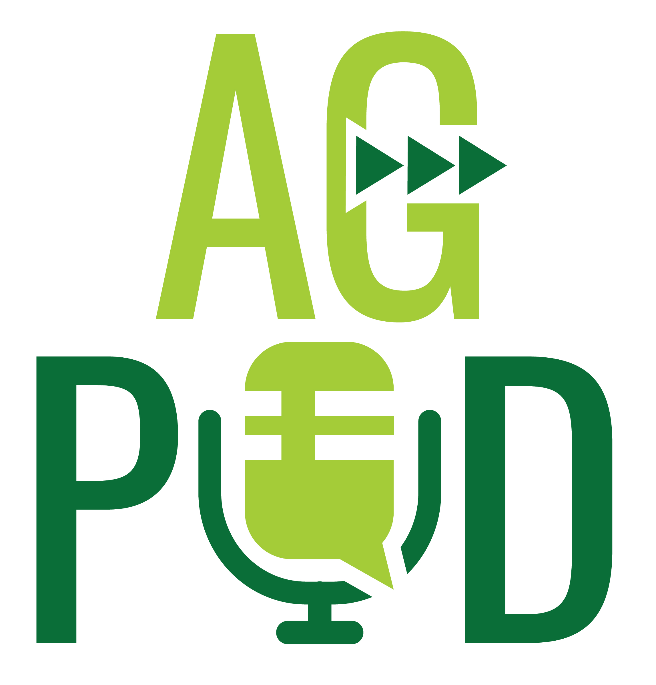 Agweek Podcast show art