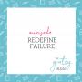 Artwork for Minisode: Redefine Failure