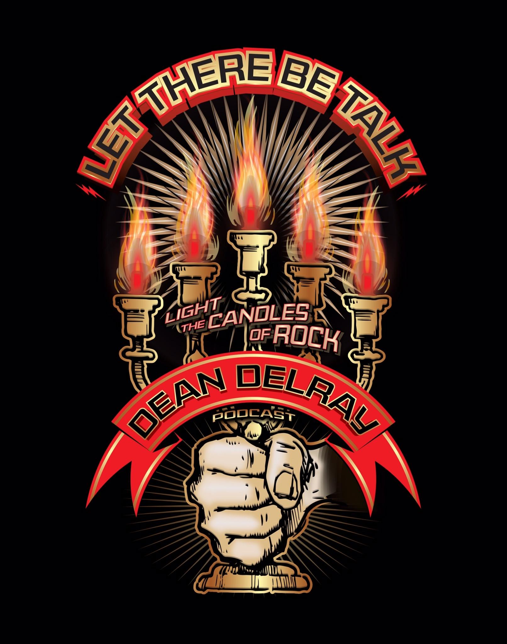 """EP175:Dean Delray,Tracii Guns & Christian Spicer """"B*tchin"""" #18"""