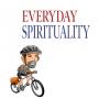 "Artwork for Everyday Spirituality Chapter 19 ""Garden"""