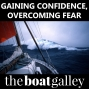 Artwork for Overcoming Fear, Gaining Confidence