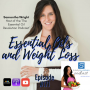 Artwork for Episode #171: Essential Oils and Weight Loss with Samantha Wright