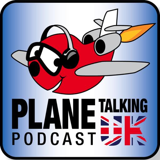 Artwork for Plane Talking UK Podcast Episode 143