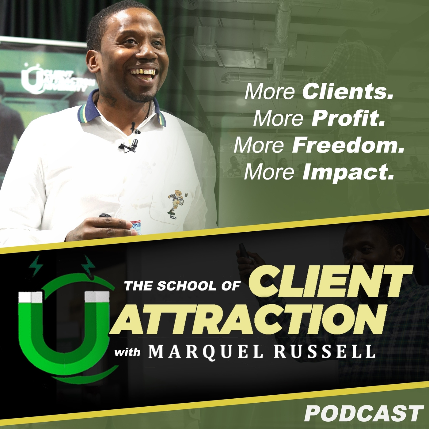 The School Of Client Attraction