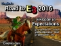 Artwork for Road to E3 2016 - Episode 1