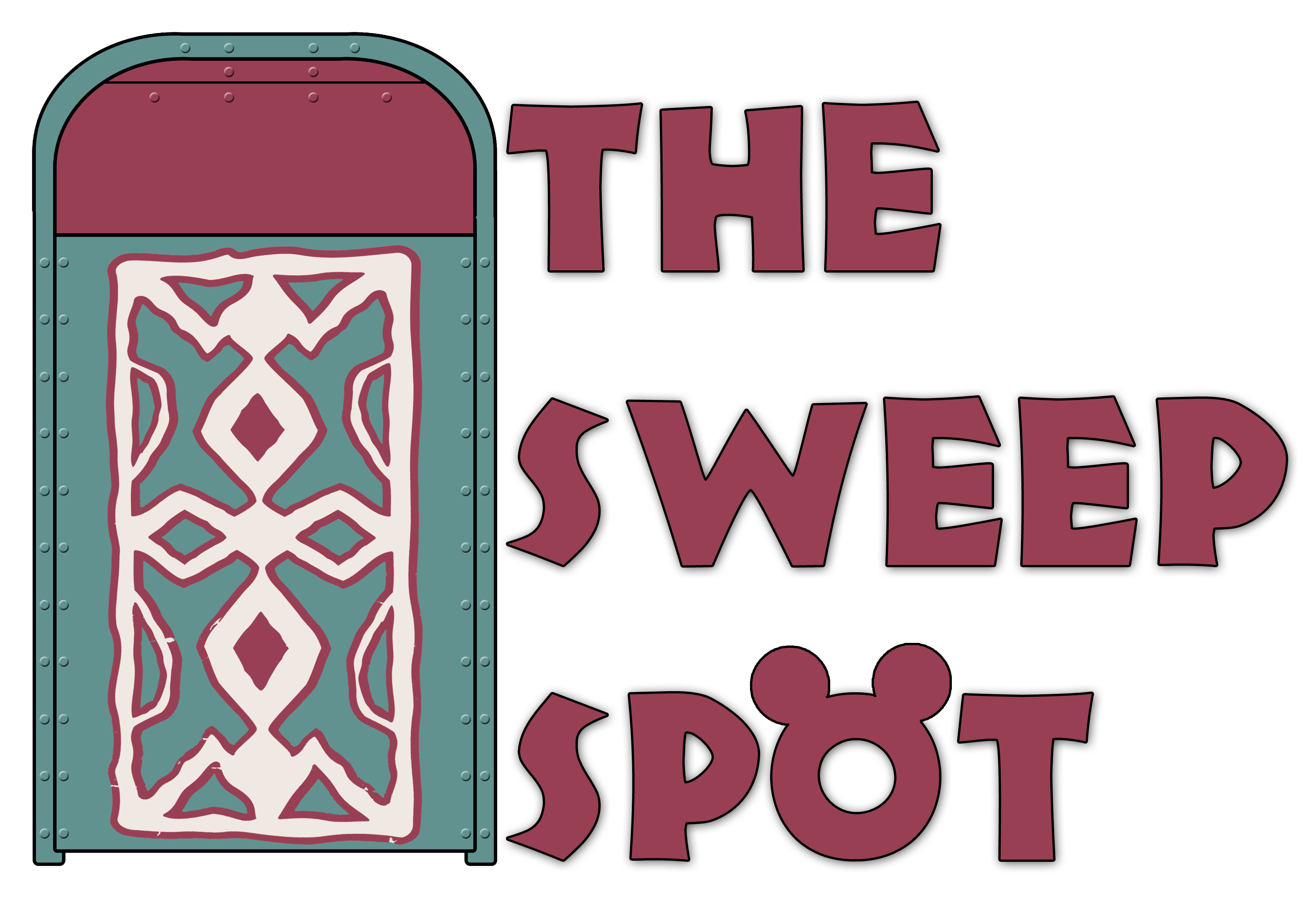 The Sweep Spot # 152 - Shops in New Orleans Square at Disneyland