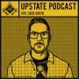 Artwork for Upstate Podcast Ep5: Zach Shuta