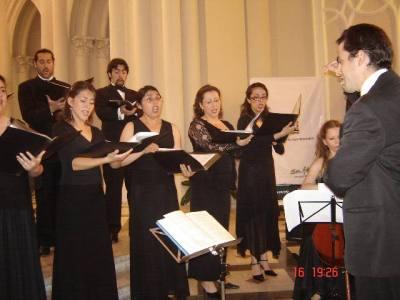 335 Concierto de Musica Sacra