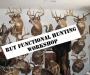 Artwork for Rut Functional Hunting WorkShop 2017 HFJ No.155