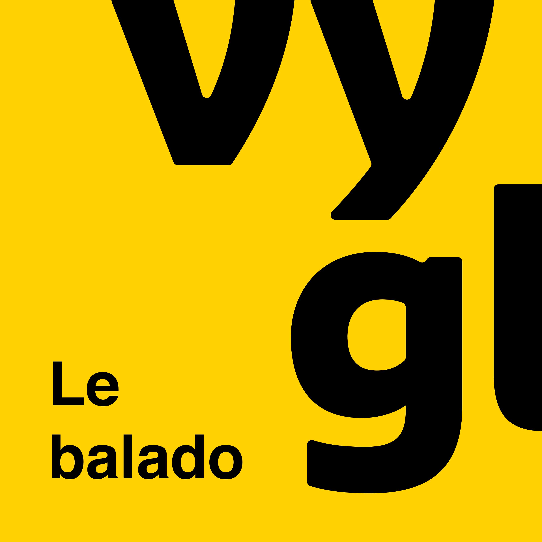 vygl - Le balado show art
