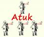 Artwork for Atuk