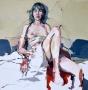 """Artwork for #3: Jason Avery """"Koonsception"""""""