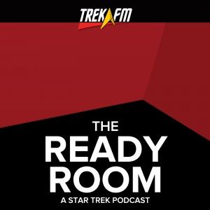 The Ready Room: A Star Trek Podcast