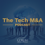 Artwork for Tech M&A Monthly - Introduction & WFS Conference Report