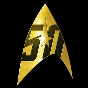 318: Star Trek 50th Anniversary Special
