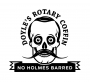 Artwork for Watson Does Not Lie / Doyle's Rotary Coffin