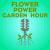 Flower Power Garden Hour 75:  Listener Q&A, Winter vegetable garden focus show art