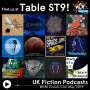 Artwork for Comicasts Trailer 2019 / What Audio Fiction Means To Us