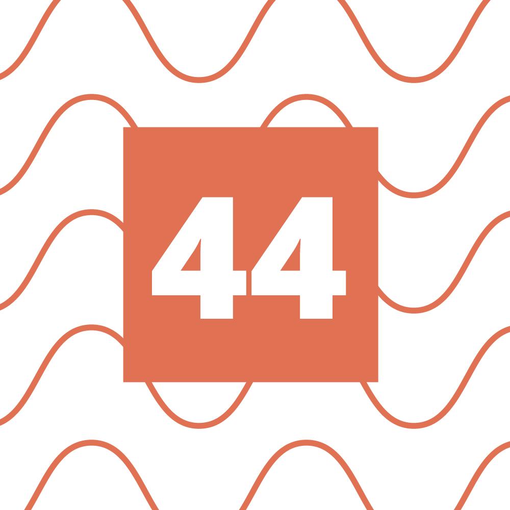 Avsnitt 44 - Kosta del Noll