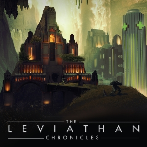 The Leviathan Chronicles Podcasts