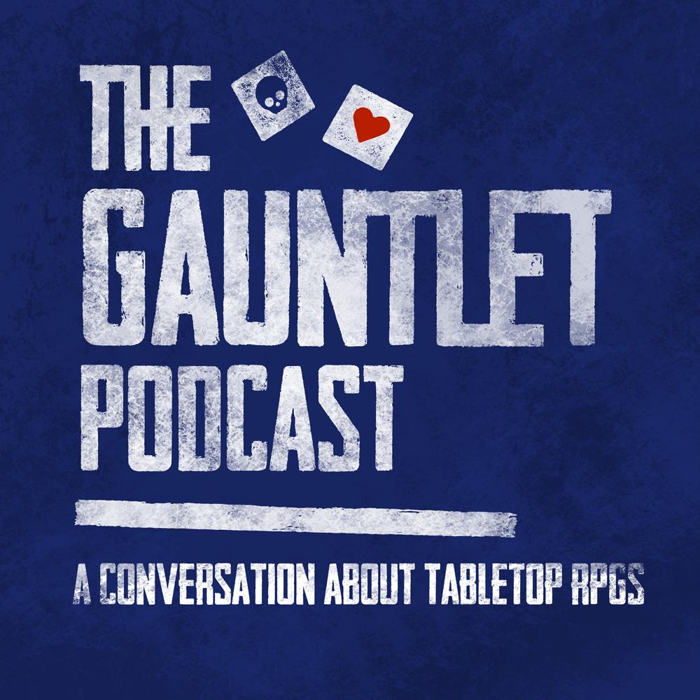 Artwork for Gauntlet Hangouts 2017