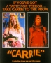 "Artwork for Book Vs Movie: Stephen King's ""Carrie"" (1976) Replay Ep"