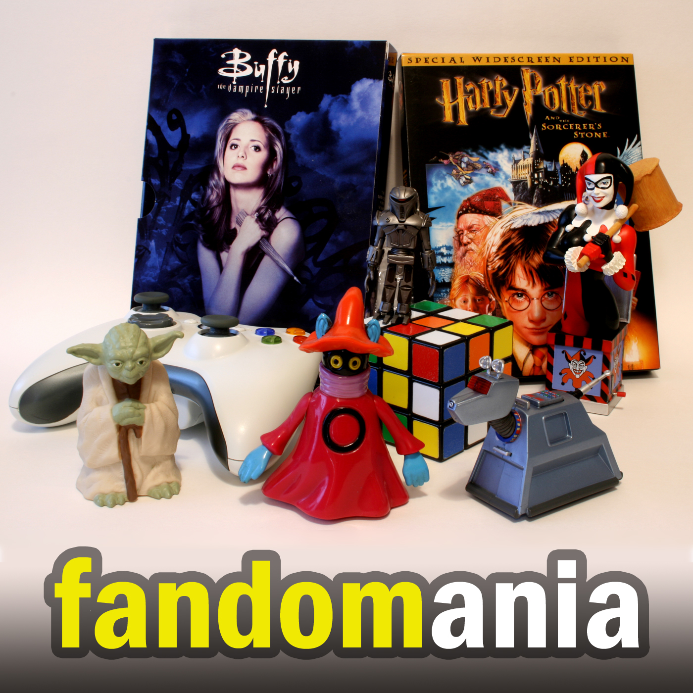 Fandomania Podcast