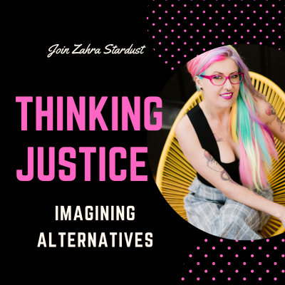 Thinking Justice show image