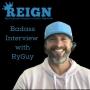"Artwork for 041 - Badass Interview with Ryan ""RyGuy"" Burk"