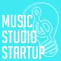 Artwork for 018 - Molly Marshall on Instagram Marketing for Local Music Studios