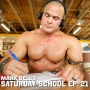 Artwork for Mark Bell's Saturday School EP. 21 - Level Up By Simplifying Things