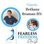 Artwork for Bethany Braman RN - Mom of 5| ER Nurse| Athlete|Humanitarian
