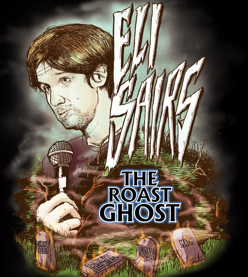 Artwork for The Roast of Mark Wahlberg with Mike Lawrence