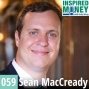 Artwork for 059: The Power of Fundraising To Help Others | Sean MacCready
