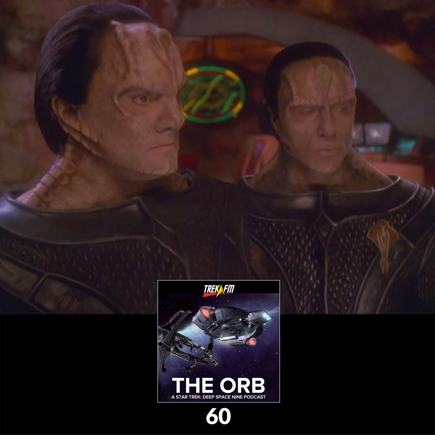 The Orb 60: A Repetitive Cycle of Resistance