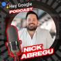 Artwork for Ep 8: Hey Google Podcast | Emma Romano