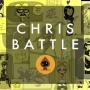 Artwork for Episode 119 - Chris Battle / Character & Prop Designer / Teen Titans Go! / Samurai Jack / Powerpuff Girls / Dexter's Lab / Aaahh!! Real Monsters