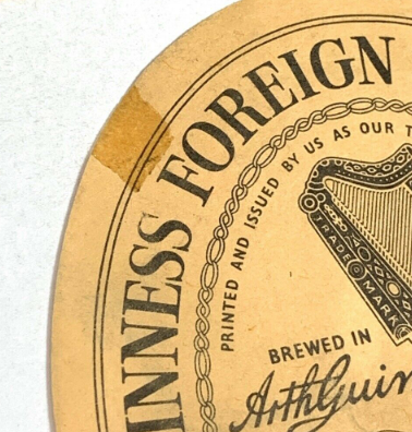 From The Liberties to Lagos: Guinness and Nigeria