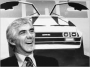 Artwork for JOHN DELOREAN'S LEGACY AND BACK TO THE FUTURE