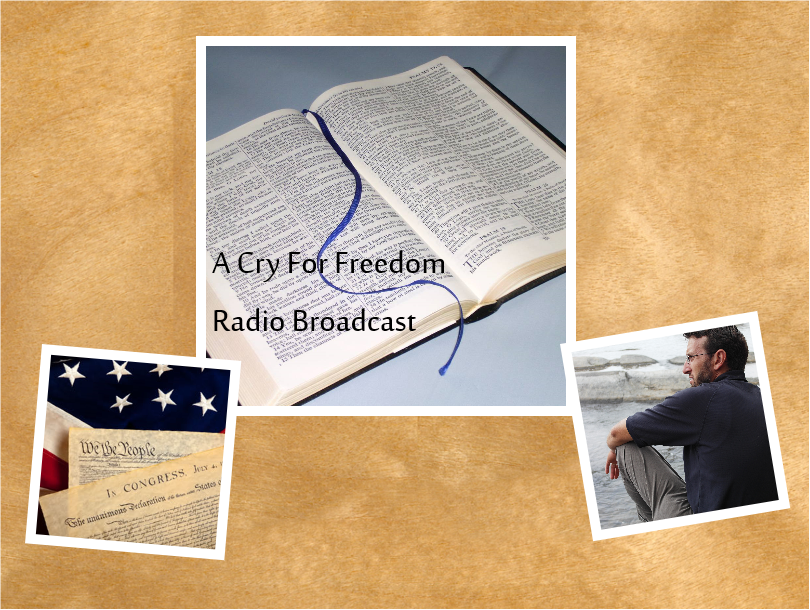 Artwork for A Cry For Freedom 06-12-15