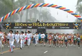 Catholic Moments #53 - Marathon Mom